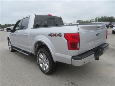 2018 F-150 SuperCrew Cab 4x4,  Pickup #F8353 - photo 2