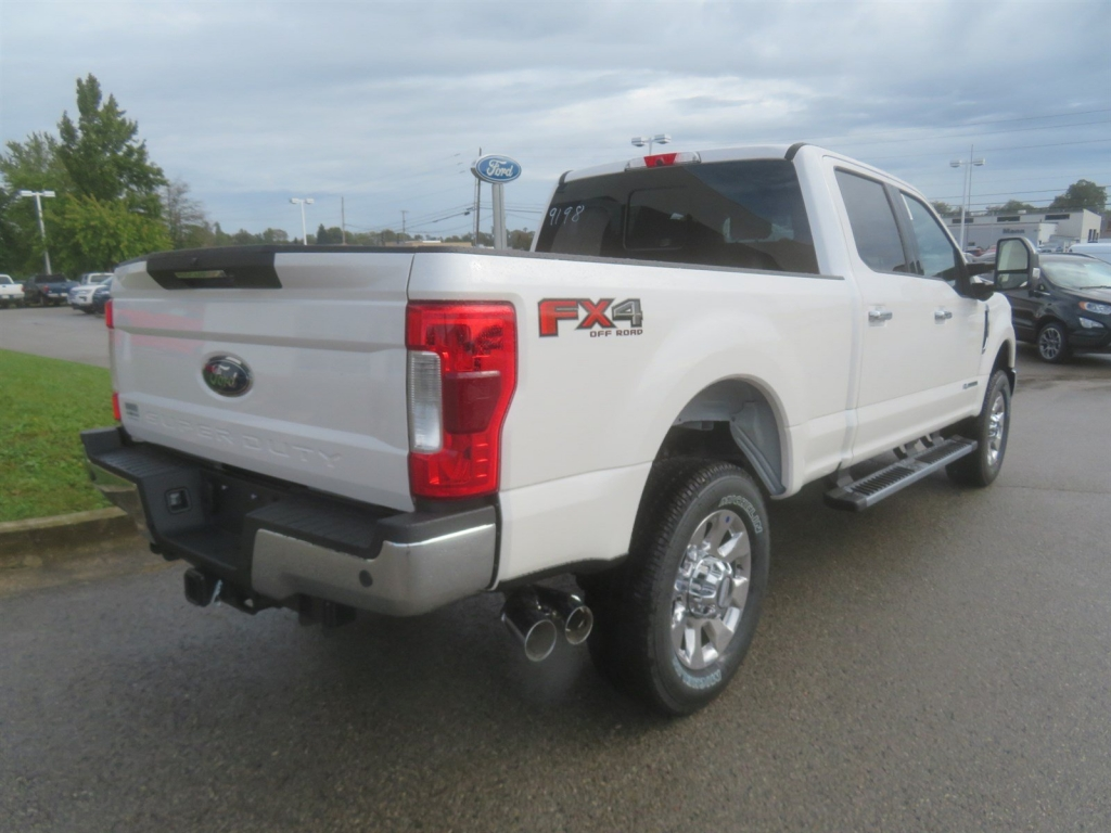 2019 F-250 Crew Cab 4x4,  Pickup #F8376 - photo 2