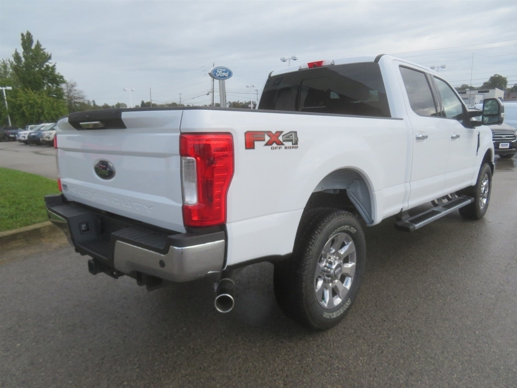 2019 F-250 Crew Cab 4x4,  Pickup #F8388 - photo 2