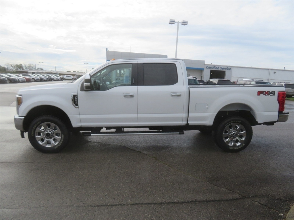 2019 F-250 Crew Cab 4x4,  Pickup #F8388 - photo 6