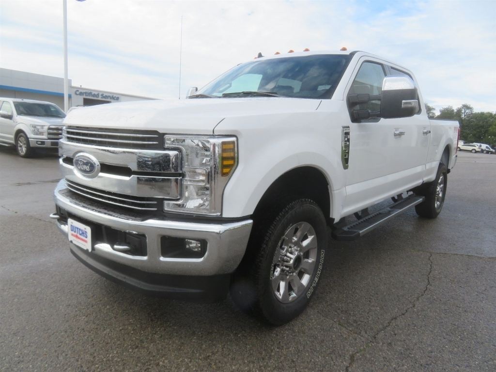 2019 F-250 Crew Cab 4x4,  Pickup #F8388 - photo 7