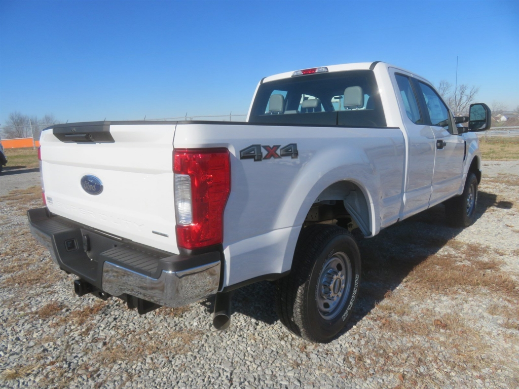 2019 F-250 Super Cab 4x4,  Pickup #F8390 - photo 4