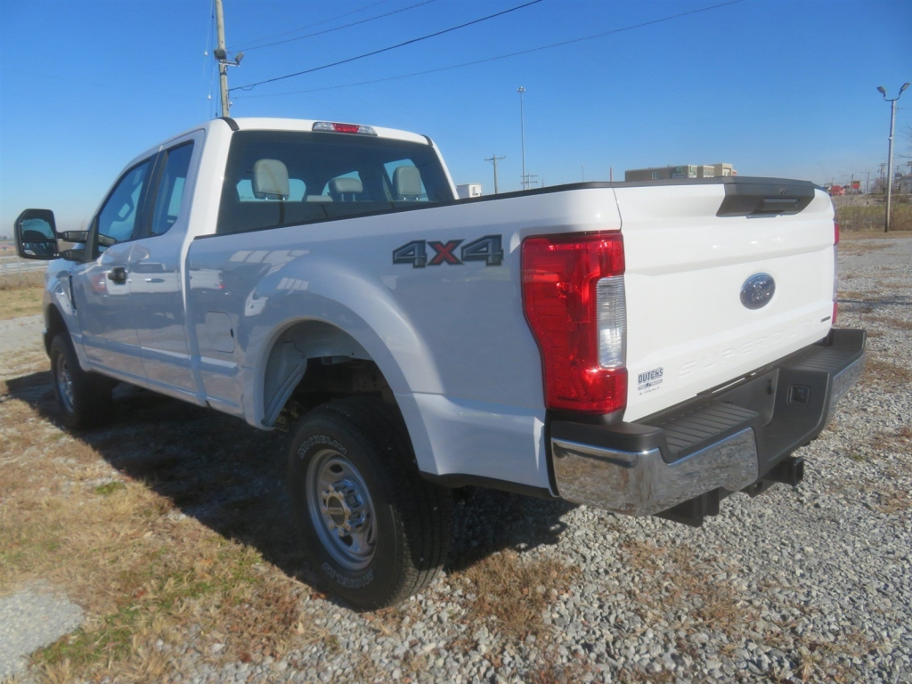 2019 F-250 Super Cab 4x4,  Pickup #F8390 - photo 2