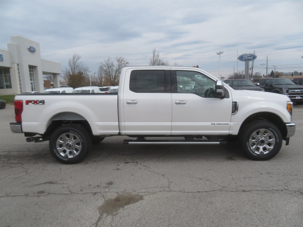 2019 F-250 Crew Cab 4x4,  Pickup #F8421 - photo 3