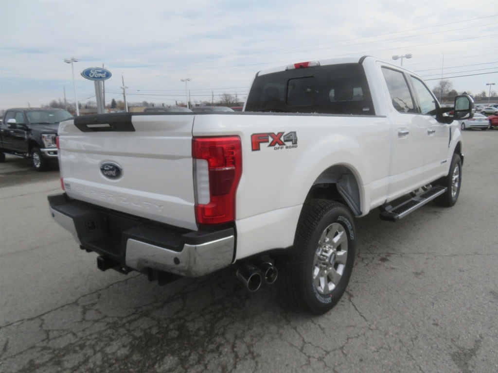 2019 F-250 Crew Cab 4x4,  Pickup #F8421 - photo 2