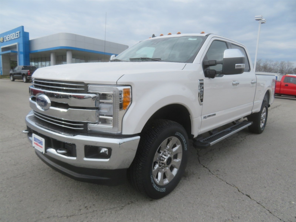 2019 F-250 Crew Cab 4x4,  Pickup #F8421 - photo 5