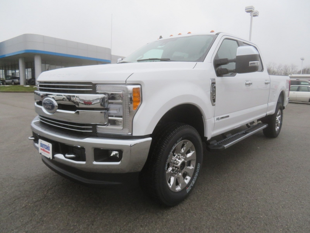 2019 F-250 Crew Cab 4x4,  Pickup #F8426 - photo 4
