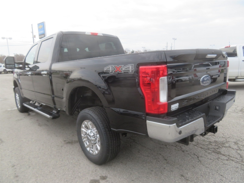2019 F-250 Crew Cab 4x4,  Pickup #F8427 - photo 4