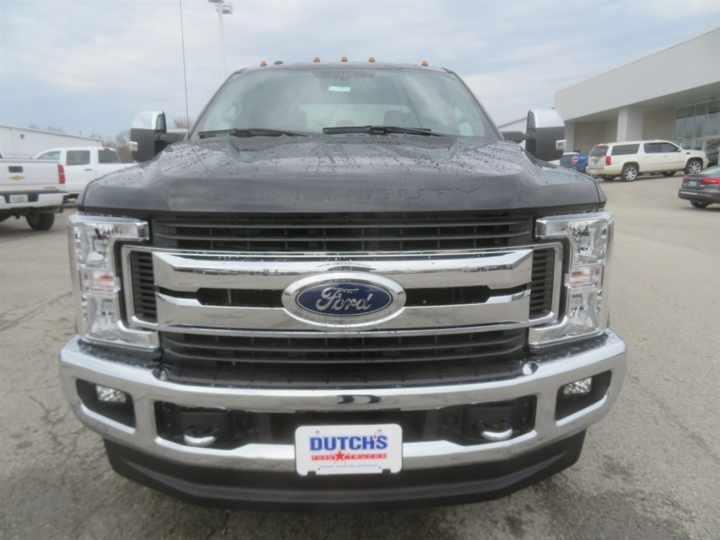 2019 F-250 Crew Cab 4x4,  Pickup #F8427 - photo 6