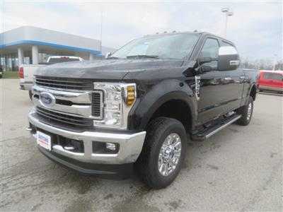 2019 F-250 Crew Cab 4x4,  Pickup #F8427 - photo 5