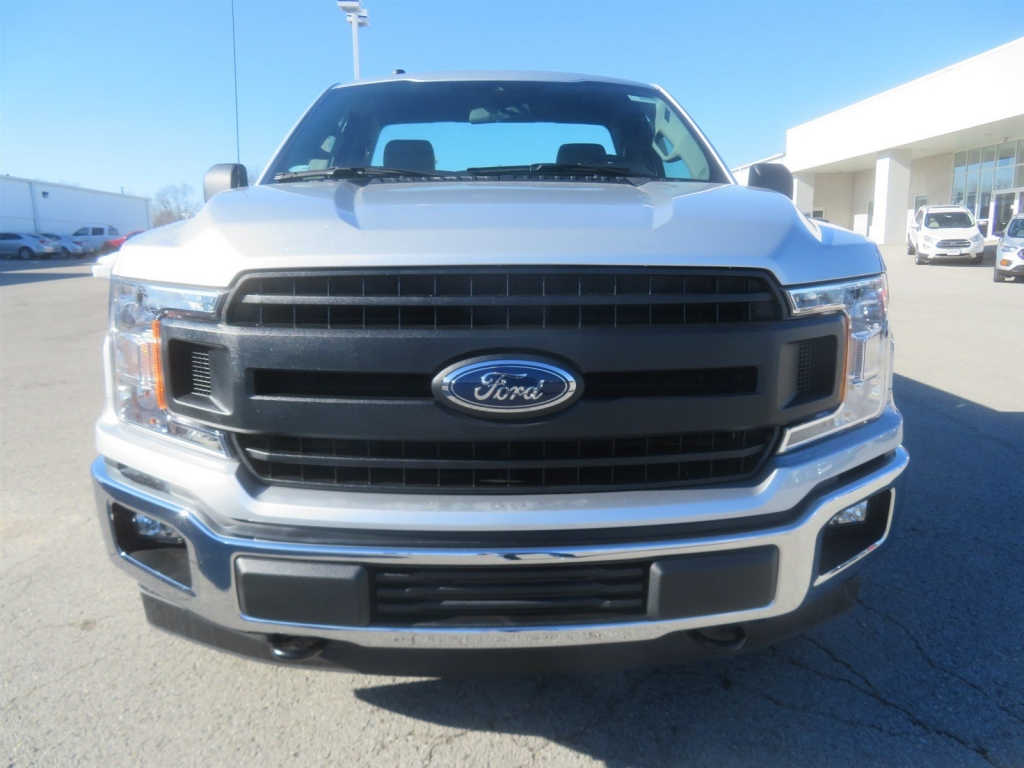 2019 F-150 Regular Cab 4x4,  Pickup #F8449 - photo 5