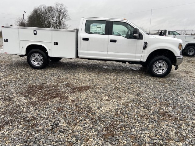 2019 F-350 Crew Cab 4x4,  Cab Chassis #F8473 - photo 4