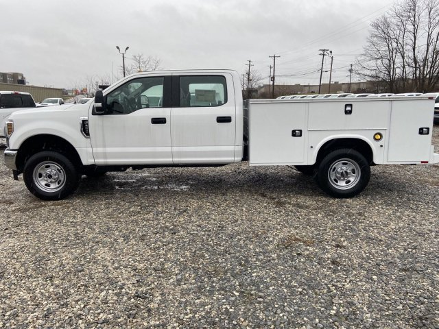 2019 F-350 Crew Cab 4x4,  Cab Chassis #F8473 - photo 2