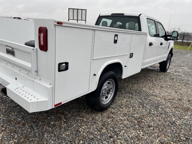 2019 F-350 Crew Cab 4x4,  Cab Chassis #F8473 - photo 5