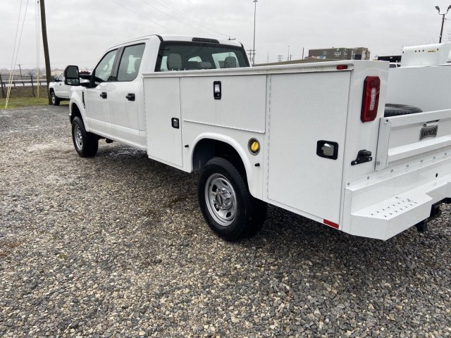 2019 F-350 Crew Cab 4x4,  Cab Chassis #F8473 - photo 6
