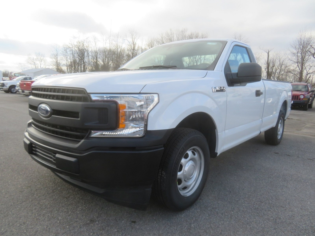 2019 F-350 Crew Cab 4x4,  Cab Chassis #F8478 - photo 4
