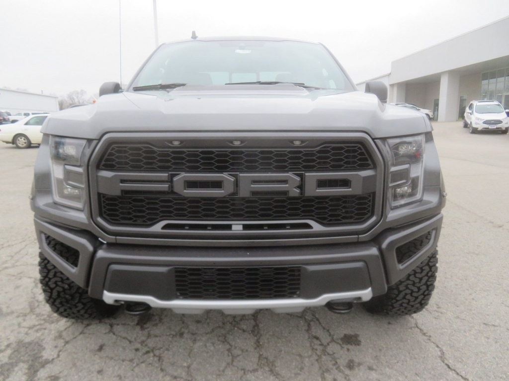 2019 F-150 SuperCrew Cab 4x4,  Pickup #F8479 - photo 6