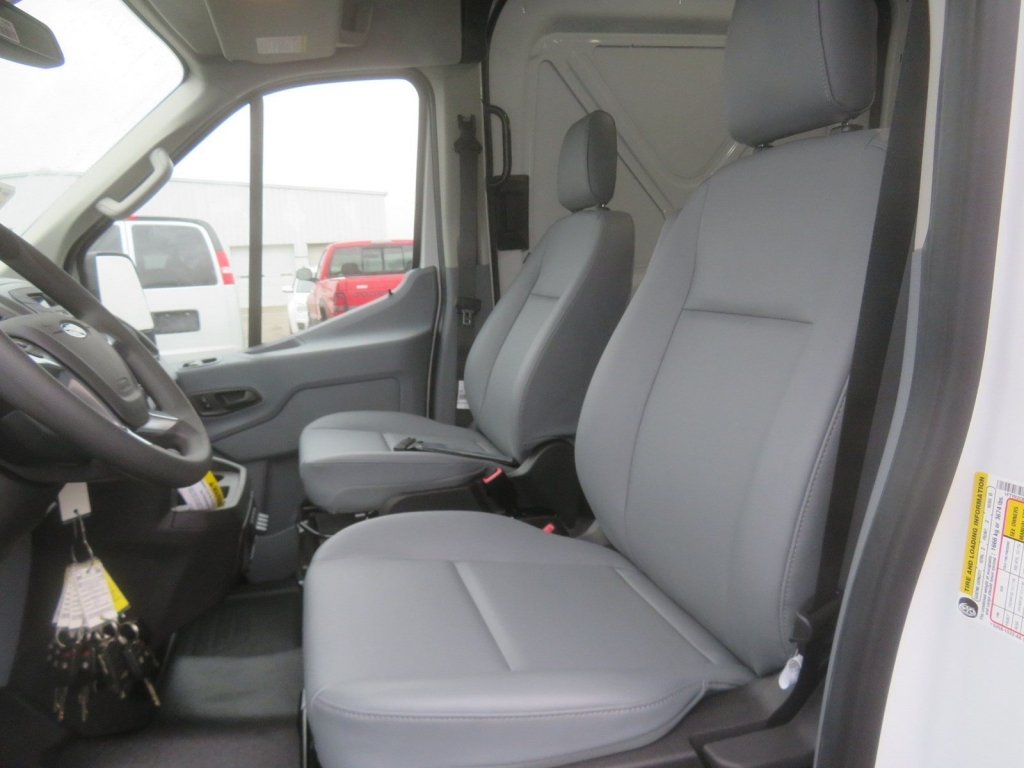 2019 Transit 250 Med Roof 4x2,  Empty Cargo Van #F8488 - photo 7