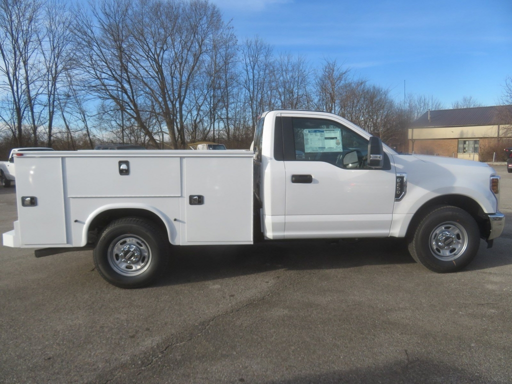2019 F-250 Regular Cab 4x2,  Knapheide Standard Service Body #F8495 - photo 3