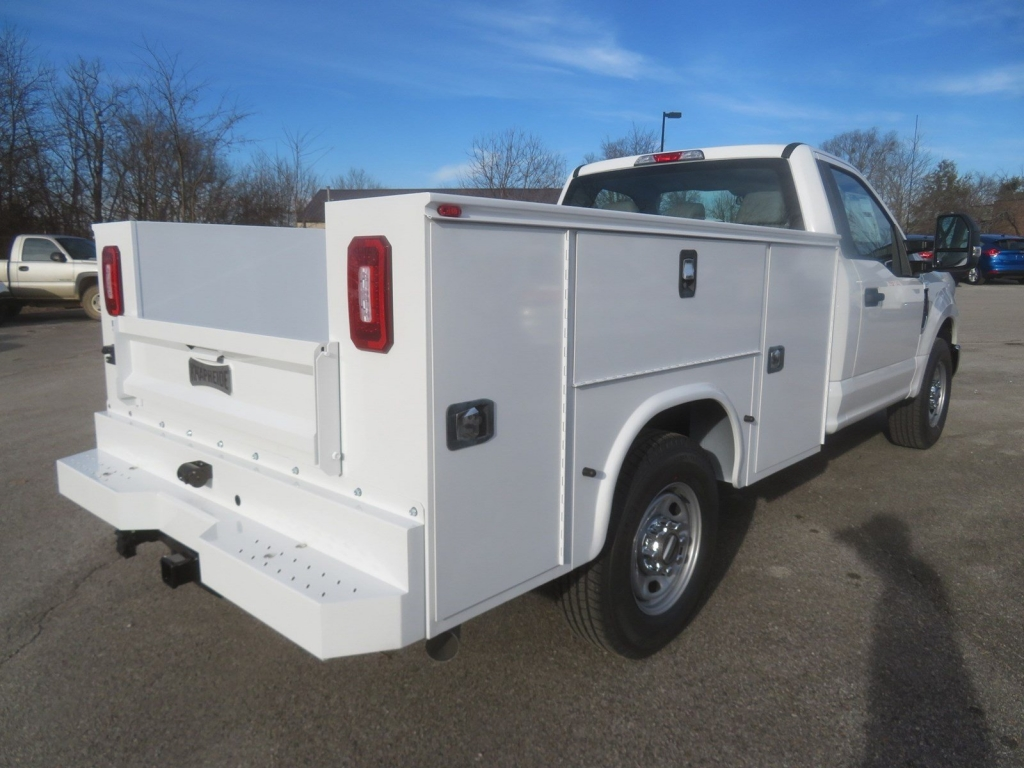 2019 F-250 Regular Cab 4x2,  Knapheide Standard Service Body #F8495 - photo 4