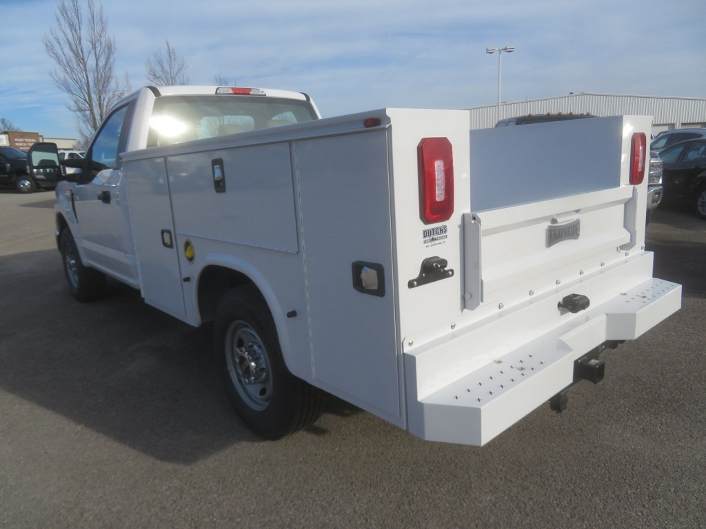 2019 F-250 Regular Cab 4x2,  Knapheide Service Body #F8495 - photo 2