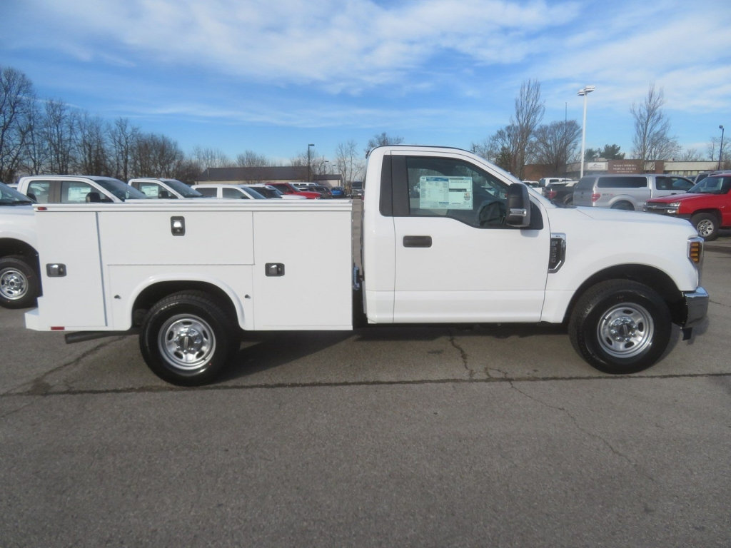 2019 F-250 Regular Cab 4x2,  Knapheide Service Body #F8497 - photo 3