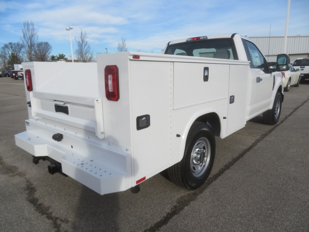 2019 F-250 Regular Cab 4x2,  Knapheide Service Body #F8497 - photo 4