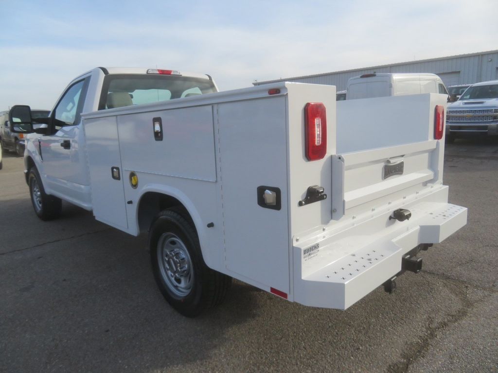 2019 F-250 Regular Cab 4x2,  Knapheide Service Body #F8497 - photo 2