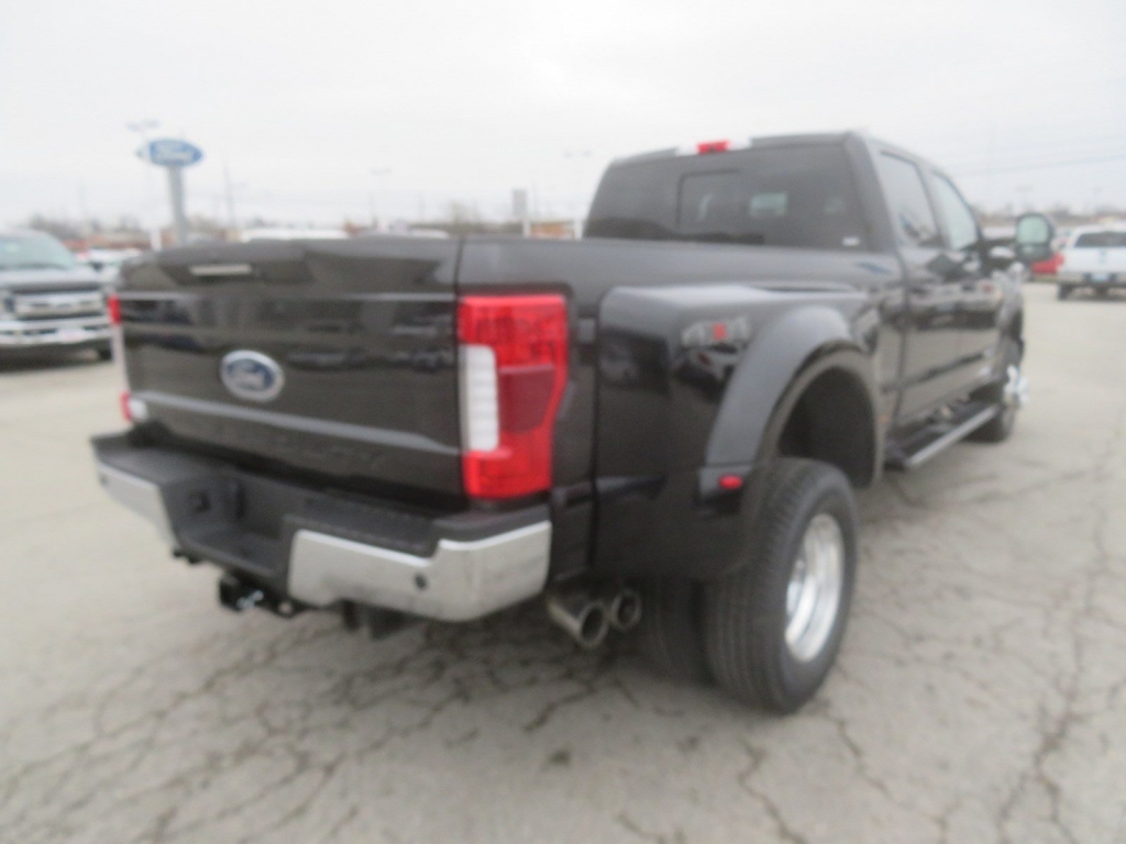 2019 F-350 Crew Cab DRW 4x4,  Pickup #F8506 - photo 2