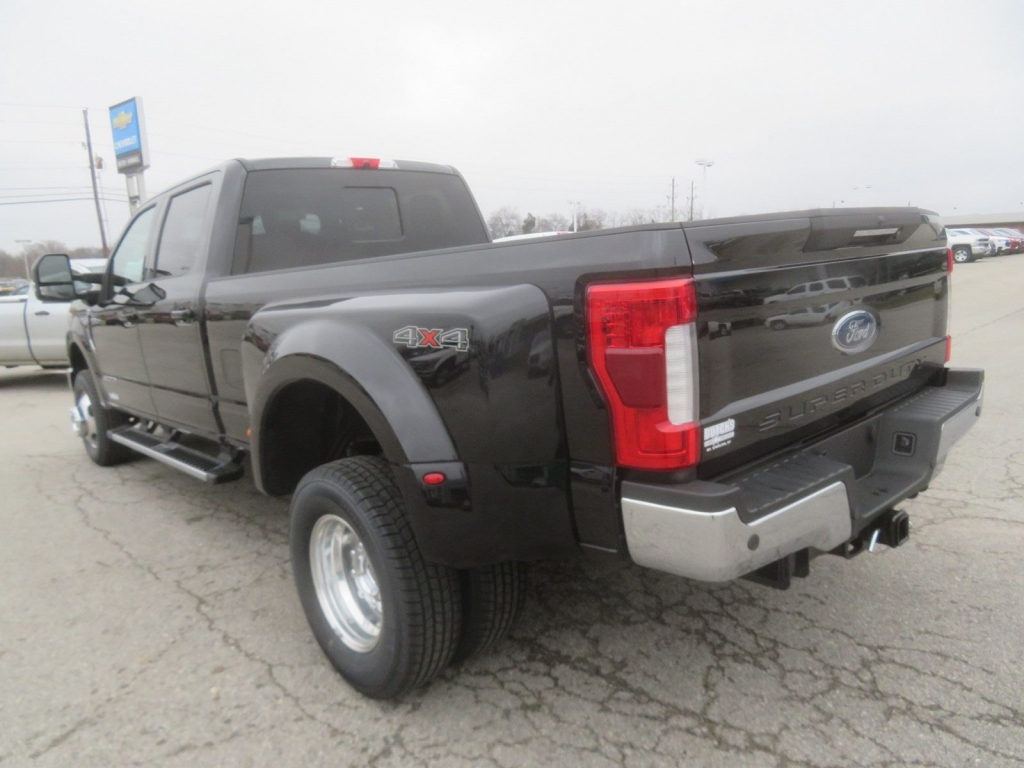 2019 F-350 Crew Cab DRW 4x4,  Pickup #F8506 - photo 4