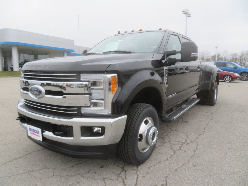 2019 F-350 Crew Cab DRW 4x4,  Pickup #F8506 - photo 3
