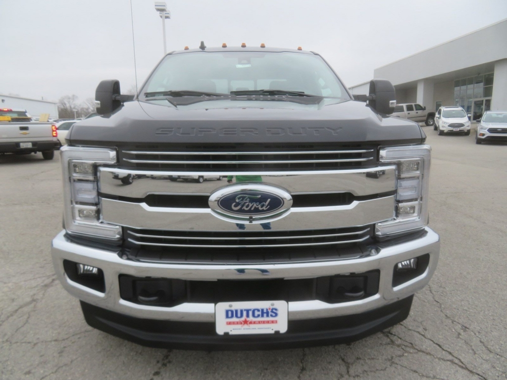 2019 F-350 Crew Cab DRW 4x4,  Pickup #F8506 - photo 5