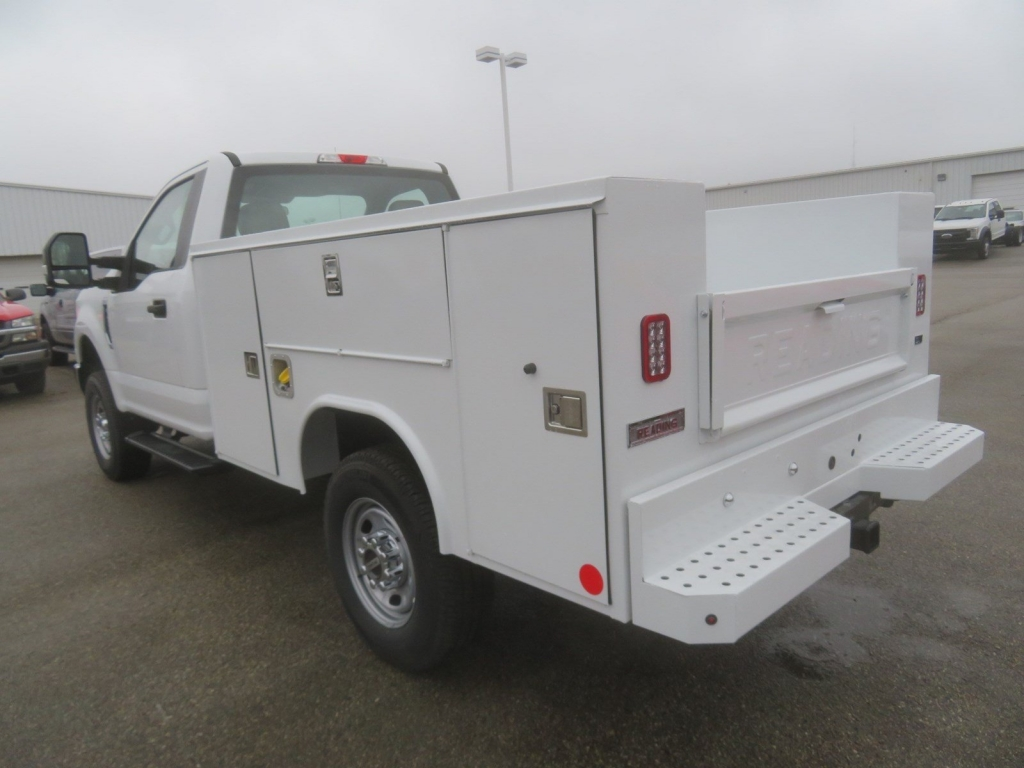 2019 F-250 Regular Cab 4x4,  Service Body #F8514 - photo 3