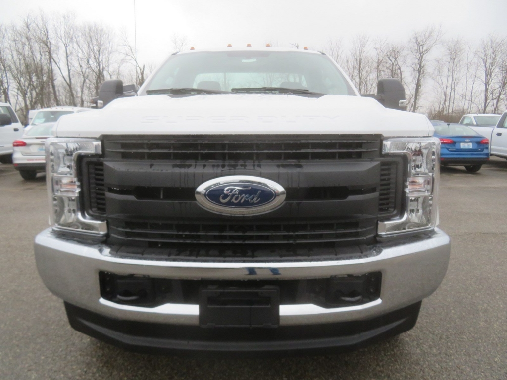 2019 F-250 Regular Cab 4x4,  Service Body #F8514 - photo 5