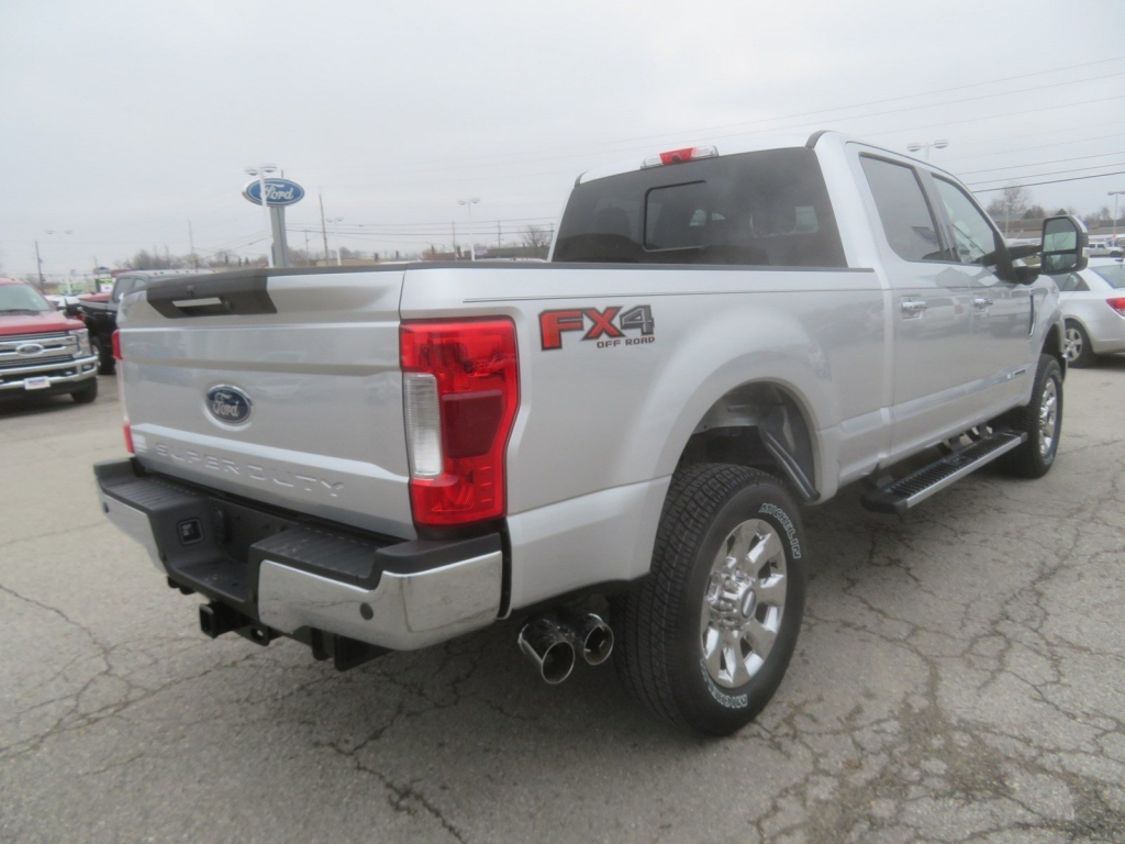 2019 F-250 Crew Cab 4x4,  Pickup #F8521 - photo 2