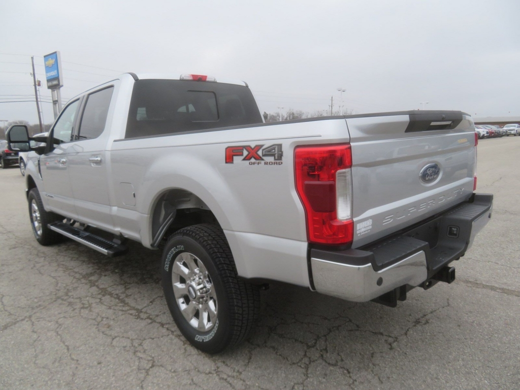 2019 F-250 Crew Cab 4x4,  Pickup #F8521 - photo 4