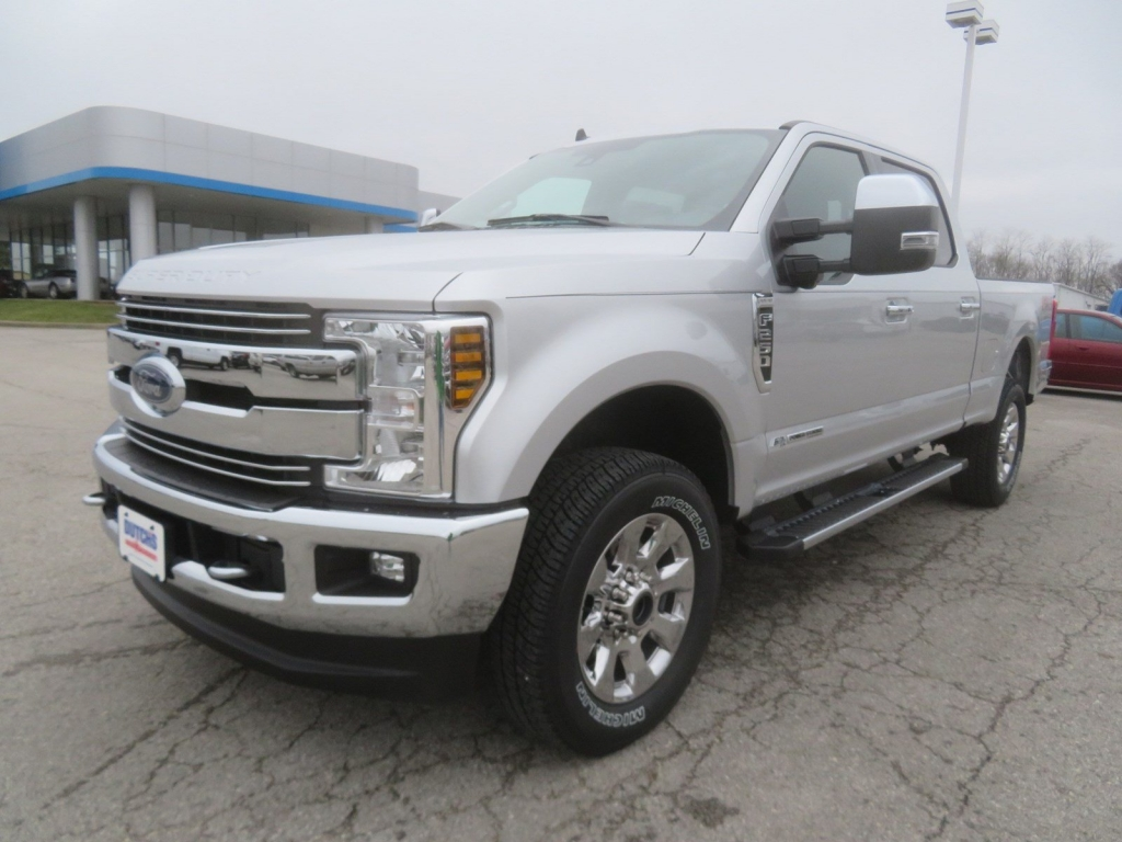 2019 F-250 Crew Cab 4x4,  Pickup #F8521 - photo 3
