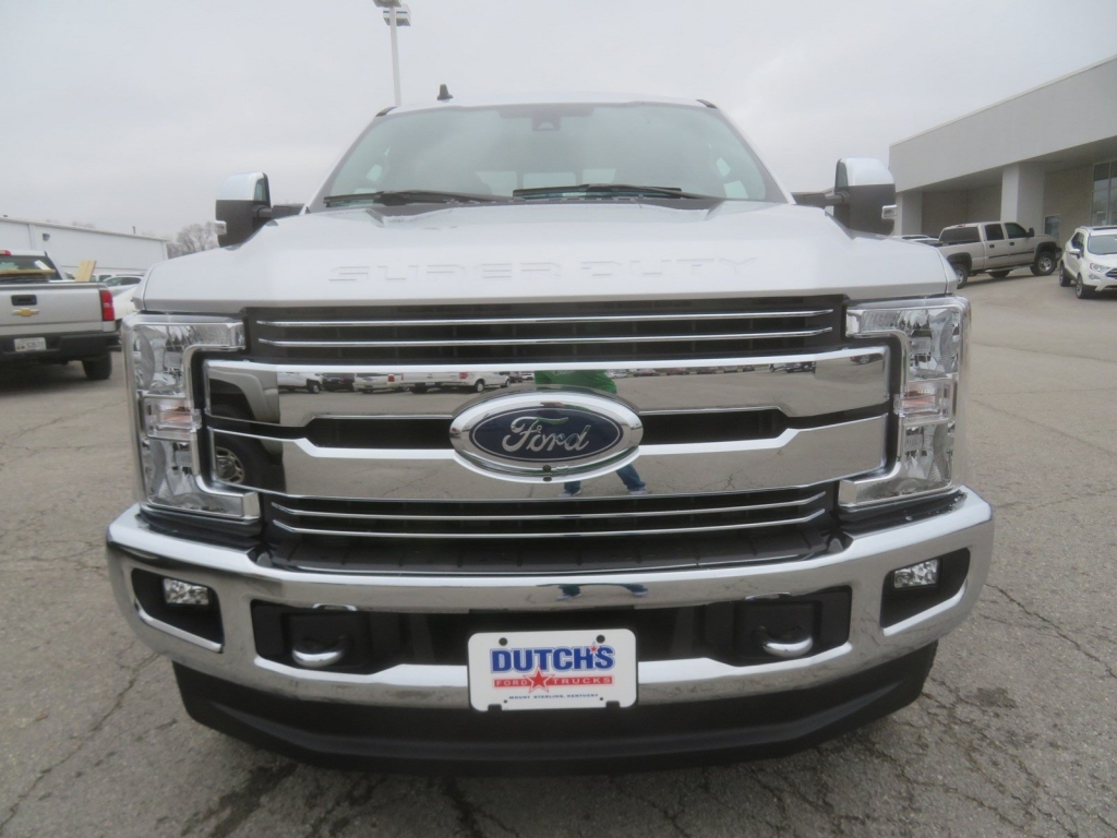 2019 F-250 Crew Cab 4x4,  Pickup #F8521 - photo 5