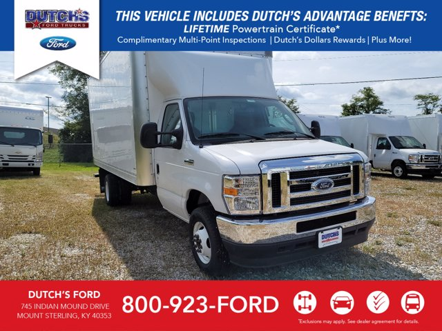 2021 Ford E-450 RWD, Supreme Dry Freight #F8960 - photo 1