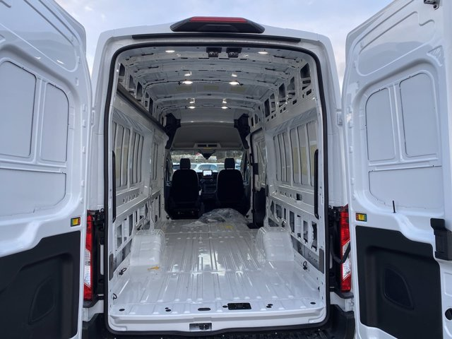 2020 Ford Transit 350 HD High Roof DRW 4x2, Empty Cargo Van #F9192 - photo 1