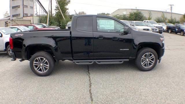2019 Colorado Extended Cab 4x4,  Pickup #CD9001 - photo 17
