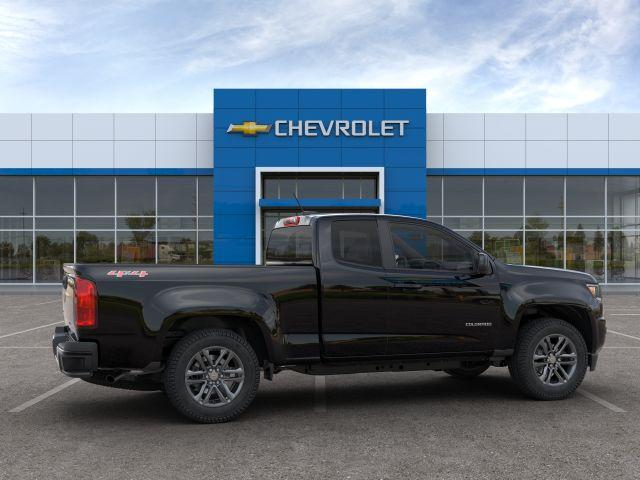 2019 Colorado Extended Cab 4x4,  Pickup #CD9001 - photo 22