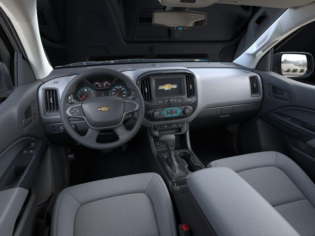 2019 Colorado Extended Cab 4x4,  Pickup #CD9001 - photo 27