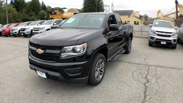 2019 Colorado Extended Cab 4x4,  Pickup #CD9001 - photo 4