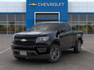 2019 Colorado Extended Cab 4x4,  Pickup #CD9001 - photo 18