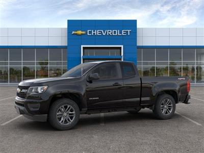 2019 Colorado Extended Cab 4x4,  Pickup #CD9001 - photo 19