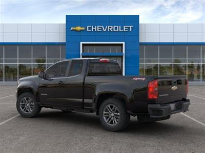 2019 Colorado Extended Cab 4x4,  Pickup #CD9001 - photo 20