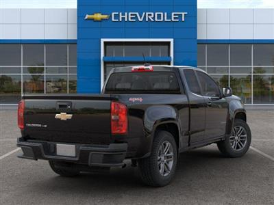 2019 Colorado Extended Cab 4x4,  Pickup #CD9001 - photo 21