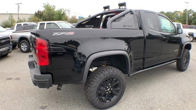 2019 Colorado Extended Cab 4x4,  Pickup #CD9008 - photo 2