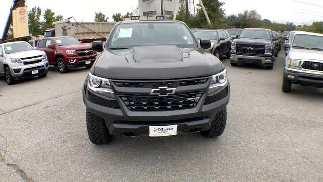 2019 Colorado Extended Cab 4x4,  Pickup #CD9008 - photo 4
